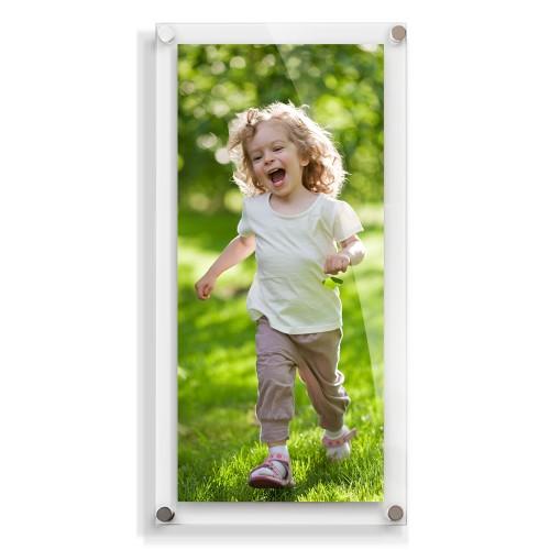 10x20 acrylic wall frame