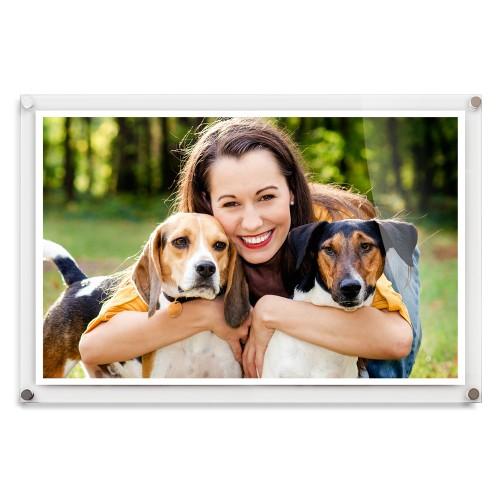 20x30 acrylic wall frame