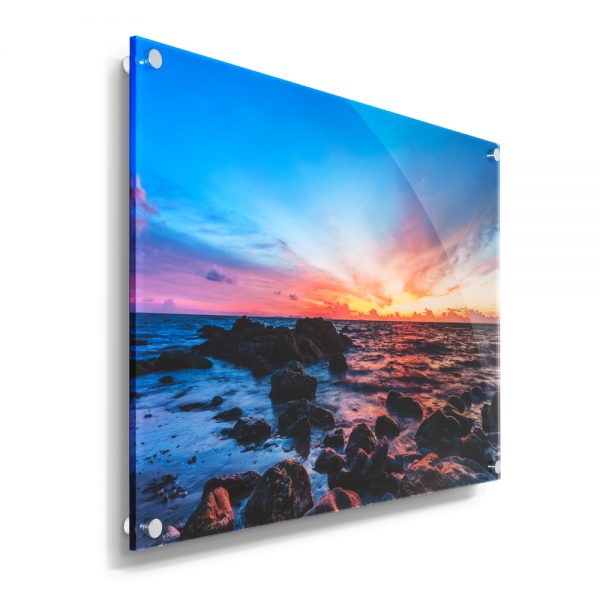 A2 Acrylic Photo Printed Wall Frame : Get Acrylic Photo Frames