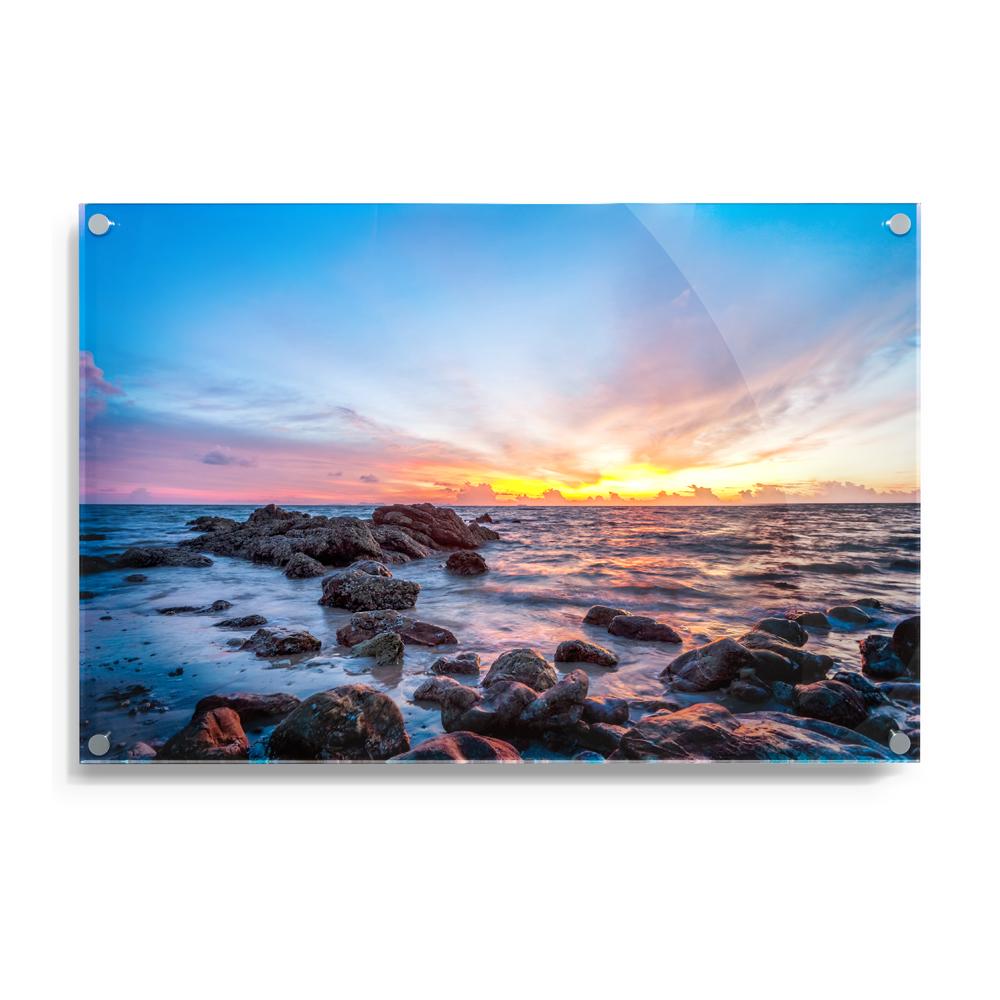 Magnetic Acrylic Frames
