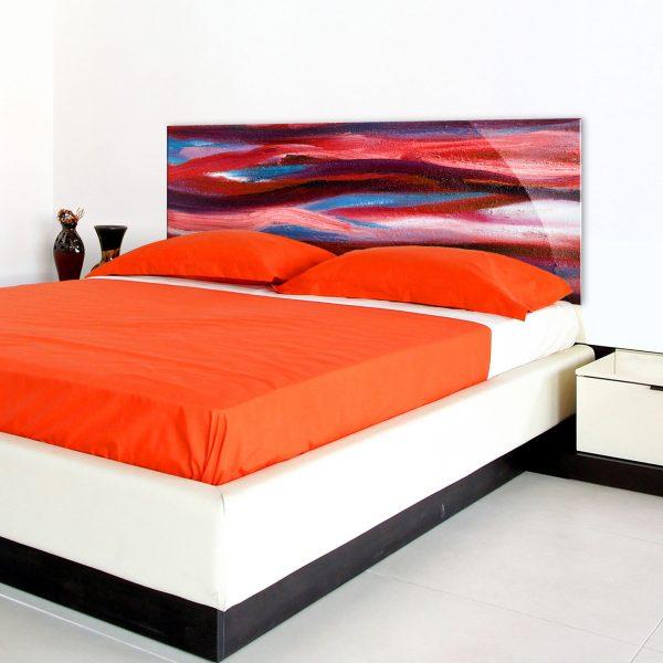 Kingsize-bed