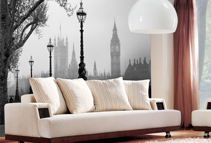 Photo Wallpaper Murals