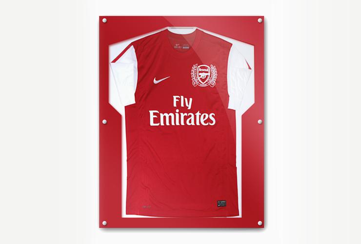 Sports Shirt Frames