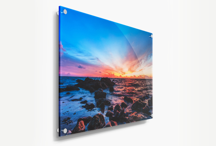 Acrylic Wall Prints