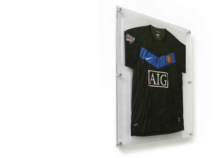 superbSPORTS shirt  FRAMES