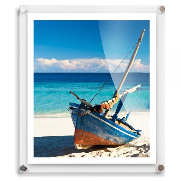 20x24 acrylic wall frame