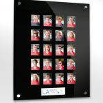 Staff Photo Boards & Acrylic Photo Frames