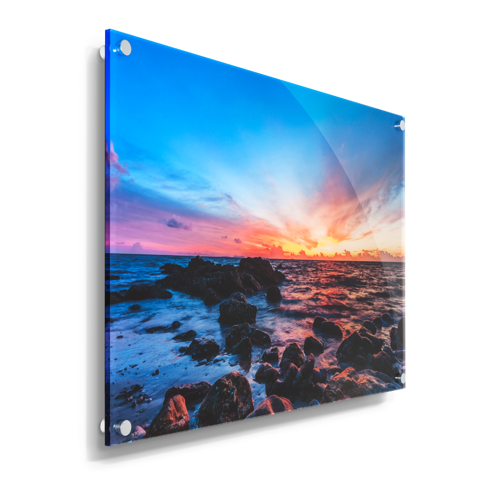 a0 acrylic photo printed wall frame get acrylic photo frames