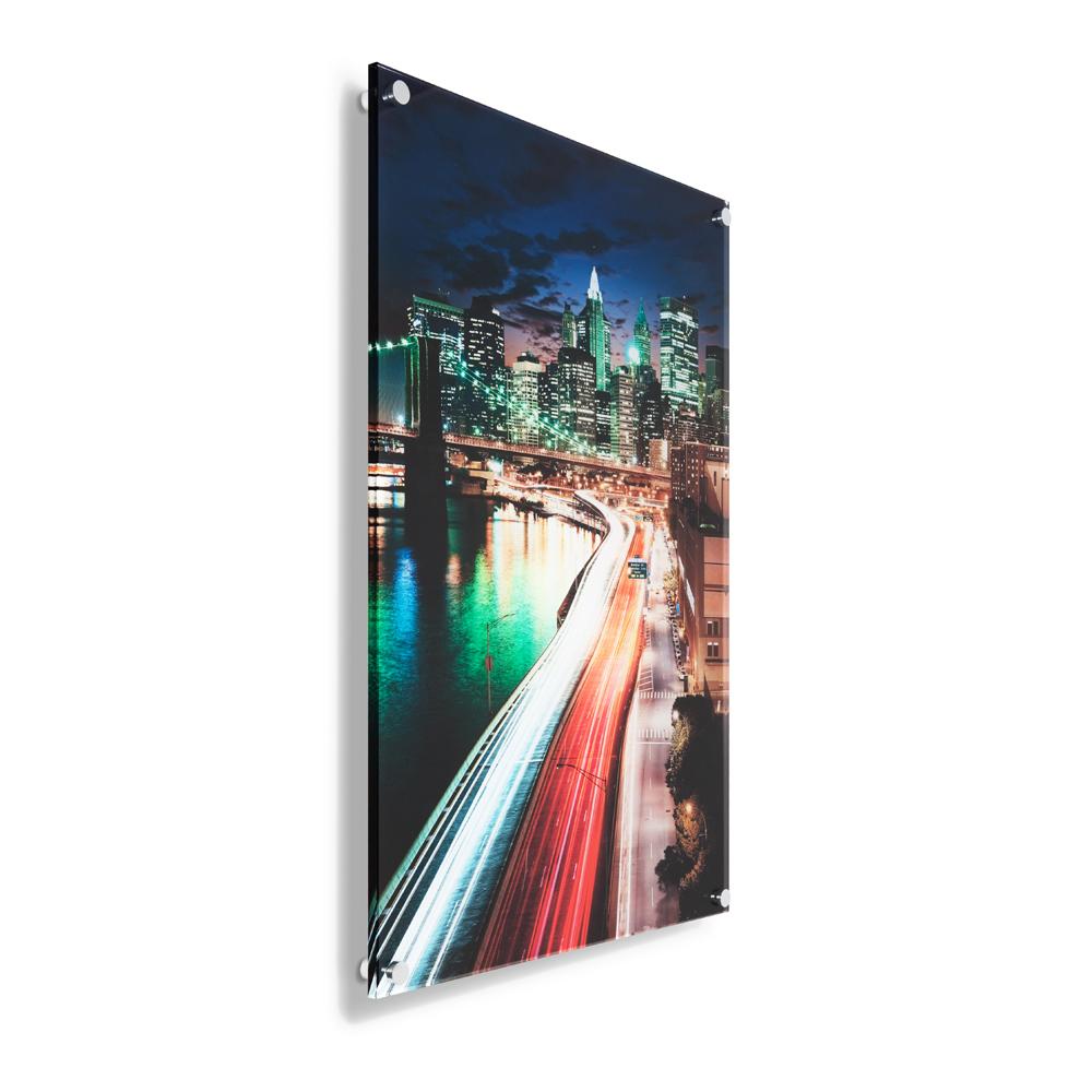 20×30 Acrylic Photo Printed Wall Frame | Get Acrylic Photo Frames