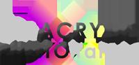 Get Acrylic Photo Frames Logo