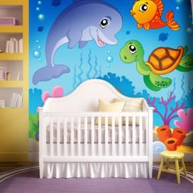 NurseryYellow-600x600
