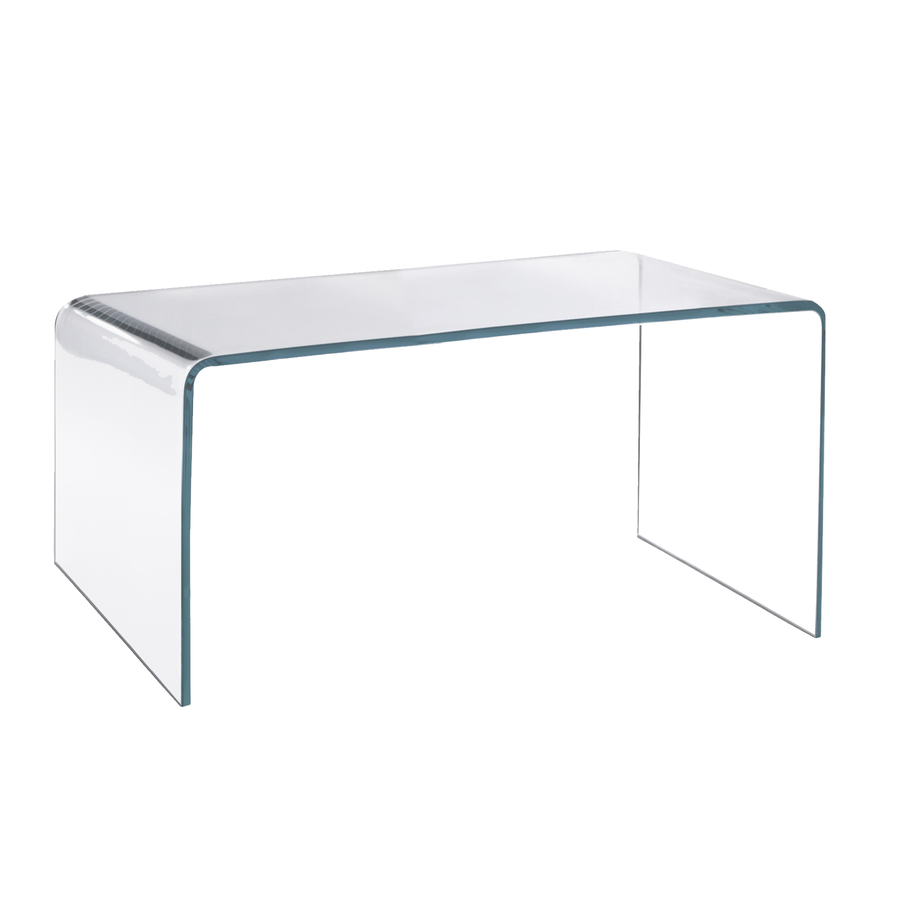 Coffee Table Luxury 12mm Acrylic