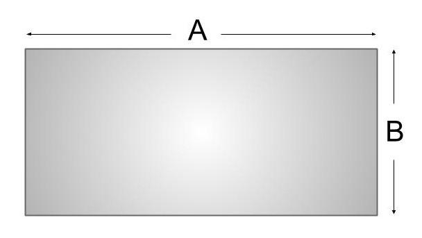Bespoke isolation desk screening bullet shield drawing