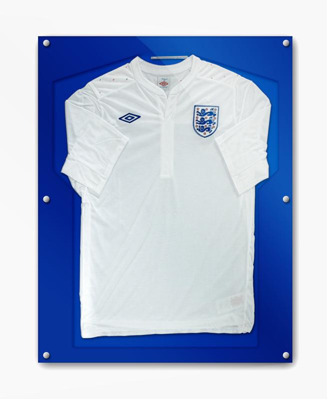Sports Shirt Frame